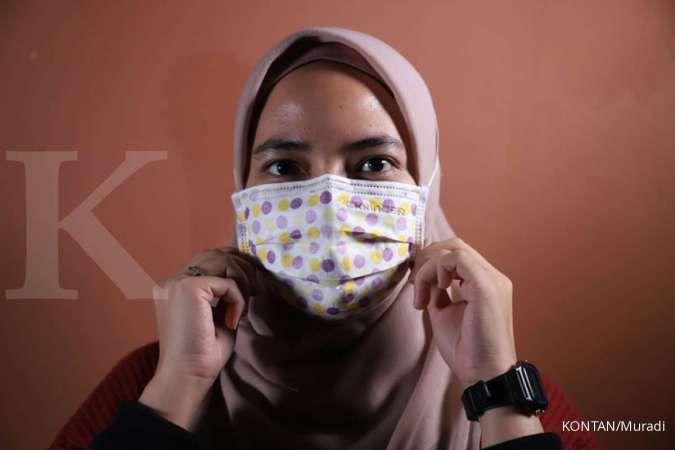 Yuk mengenal jenis masker rekomendasi terbaru WHO untuk melawan virus corona