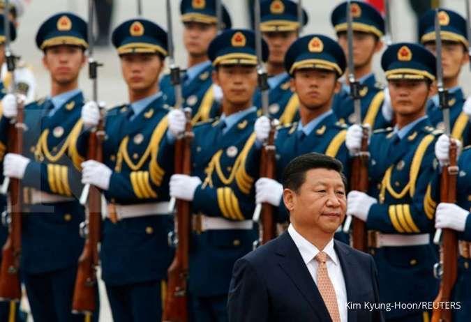 Xi Jinping: Penting untuk mendidik penduduk Xinjiang tentang bangsa China