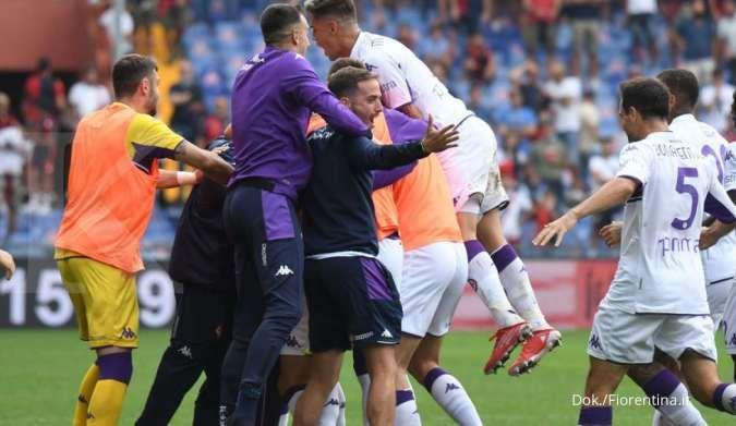 Prediksi Fiorentina vs Inter Milan di Liga Italia Serie A