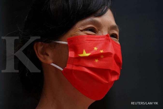 Rilis paspor vaksin virus corona, ini tujuan China