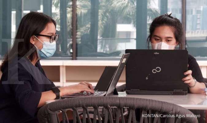 Ini saran ekonom Bank Mandiri untuk memperkuat perkembangan ekonomi digital