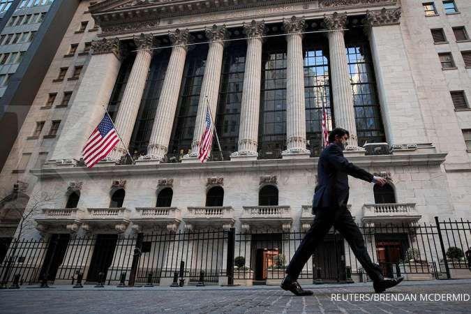 Dua Calon Pemimpin Lembaga Keuangan Biden Jadi Awan Mendung Untuk Wall Street
