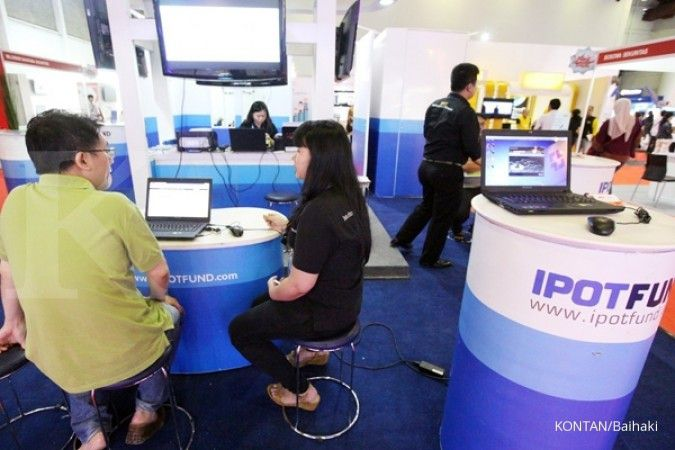 Indo Premier luncurkan aplikasi IPOT
