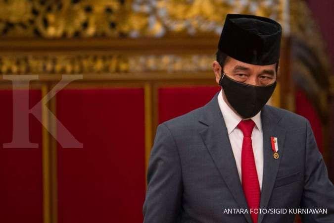 Hakim PTUN putuskan Jokowi dan Menkominfo bersalah atas pemblokiran internet di Papua