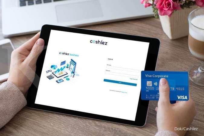 Sumitomo Corporation kembali jual 8,3 juta saham Cashlez Worldwide (CASH)