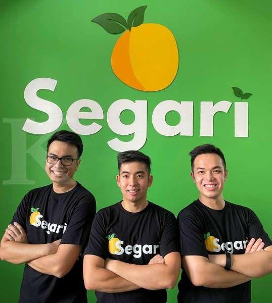 Startup grocery, Segari raih pendanaan seri A sebesar US$ 16 juta