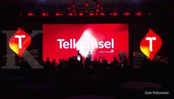 Deal! Emiten milik Erick Thohir jalin kerjasama dengan Telkomsel