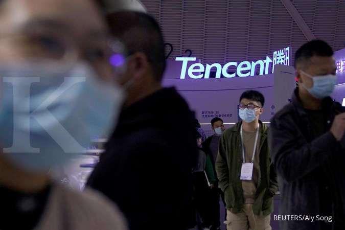 Regulator China bantah regulasi ketat untuk lumpuhkan perusahaan teknologi