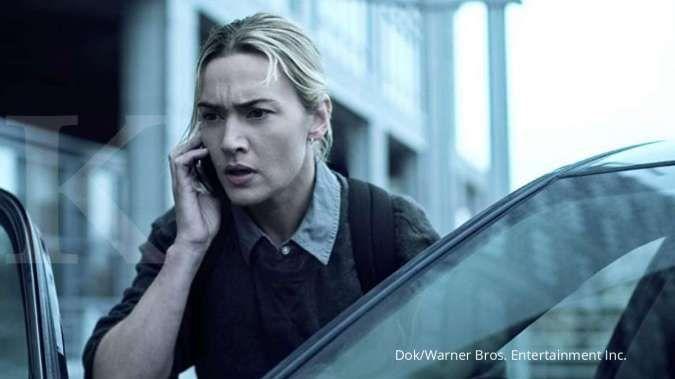 Kate Winslet: Jangan menonton film Contagion saat ini!