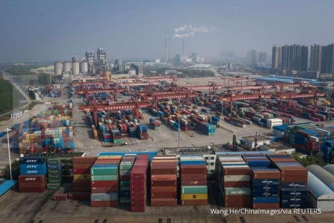 Tahun 2028, China akan geser AS sebagai negara dengan ekonomi terbesar dunia