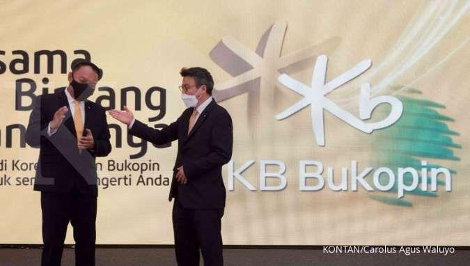 Bank KB Bukopin merugi Rp 167,1 miliar pada kuartal I, ini penyebabnya