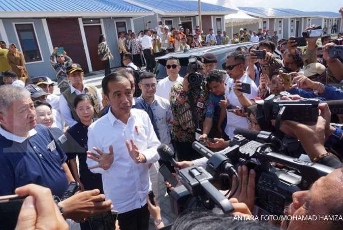 The Guardian: Jokowi tak bisa diandalkan untuk membela hak dasar warganya
