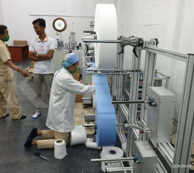 Pendapatan ditargetkan naik 15%, ini strategi bisnis Inocycle Technology Group (INOV)