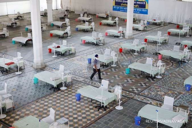 India's COVID-19 death toll soars past 250,000