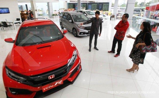 Periksa harga mobil baru murah Rp 100 jutaan yang beragam per Juni 2021