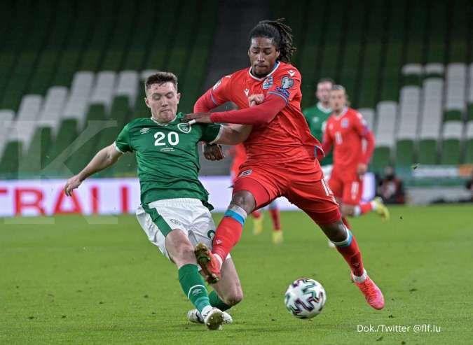 Jelang laga Luksemburg vs Portugal di Kualifikasi Piala Dunia 2022