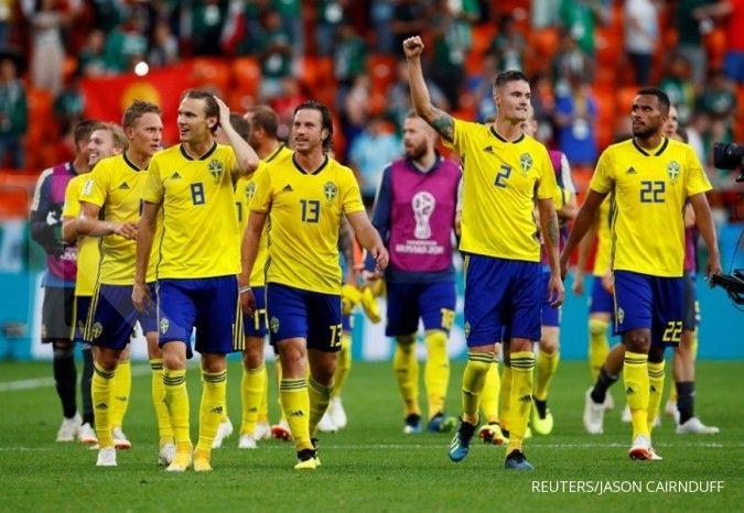 Tim Swedia