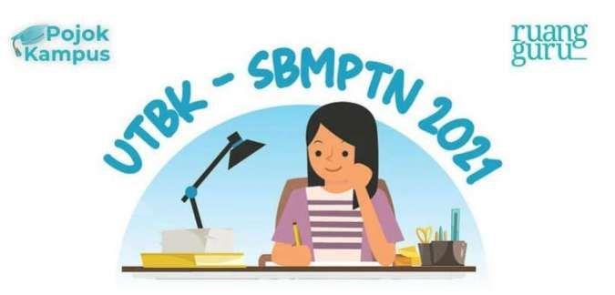 4 Tips sebelum menghadapi UTBK-SBMPTN 2021, calon mahasiswa perlu tahu