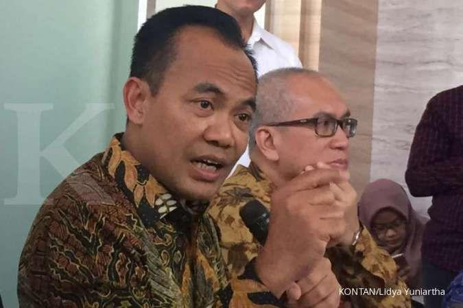 Indonesia siapkan quantitative easing hadapi krisis akibat wabah virus corona