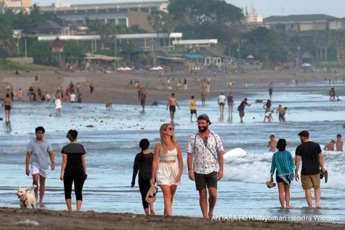 Bebas dari zona merah corona, zona oranye di Jawa-Bali juga berkurang, ini daerahnya
