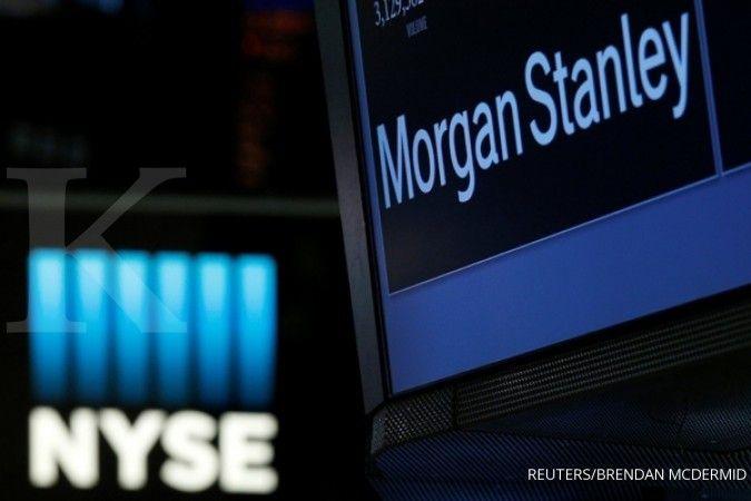 Morgan Stanley pangkas proyeksi pertumbuhan ekonomi Indonesia pada 2021