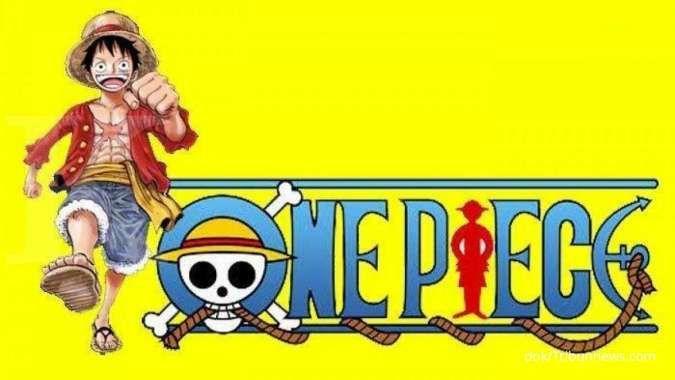 Spoiler One Piece 1026, langit terbelah, adu kuat Kaido vs Luffy