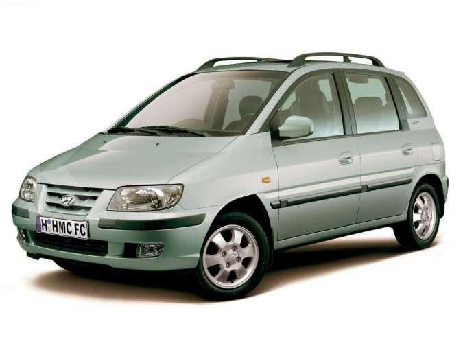 Pilihan harga mobil bekas murah di bawah Rp 50 juta, ada Hyundai Matrix varian ini