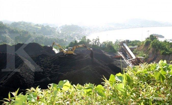 Merugi tahun lalu, Resource Alam (KKGI) cetak laba US$ 1,97 juta di kuartal I 2021