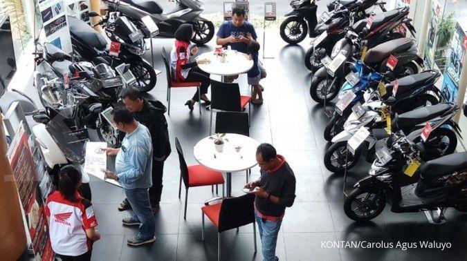 Cek harga motor bekas Honda BeAT tipe ini hanya Rp 10 jutaan per September 2021