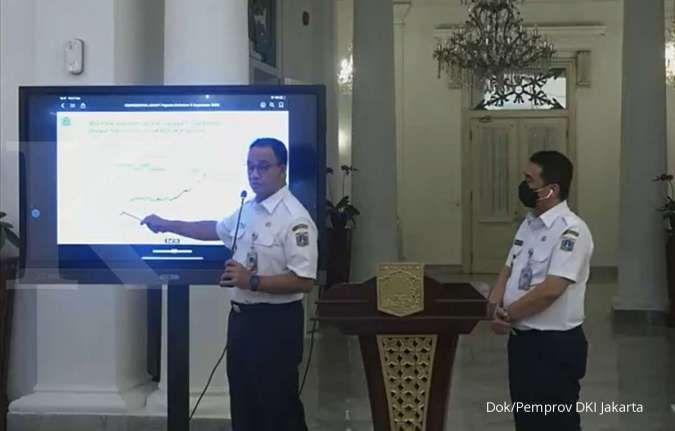 Catat! Inilah 11 sektor usaha yang boleh beroperasi selama PSBB DKI Jakarta