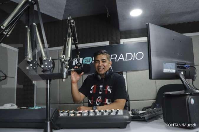 Mahaka Radio Integra (MARI) melebarkan sayap bisnisnya tahun ini
