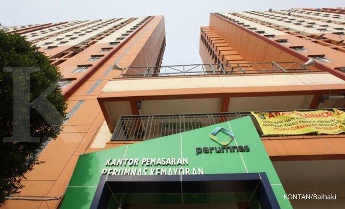 Perumnas menyiapkan pelunasan MTN Rp 350 miliar
