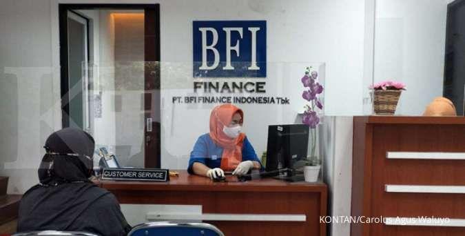 Begini kesiapan multifinance untuk bayar obligasi yang bakal jatuh tempo