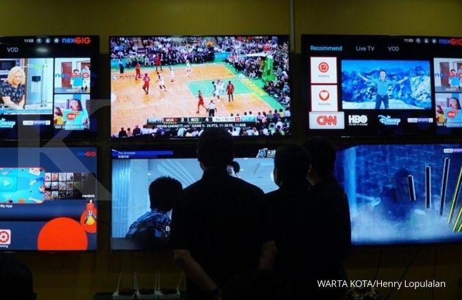 Merger dengan Malacca Straits, anak usaha IPTV akan terdaftar di Nasdaq