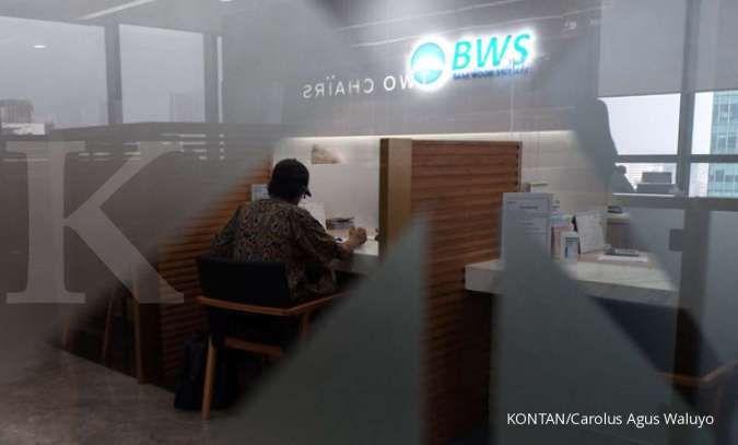 Bank Woori Saudara (SDRA) masih mampu memupuk laba pada tahun lalu