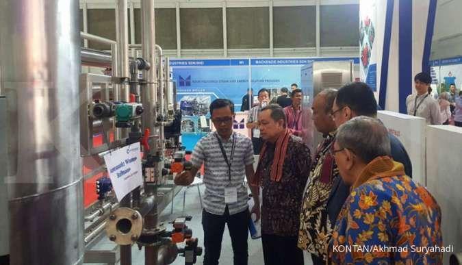 Thermax Indonesia optimistis kinerjanya lebih bergairah di paruh kedua 2019