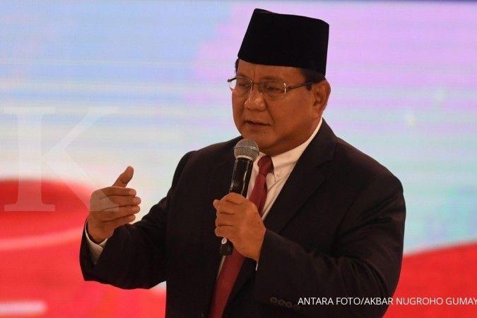 Ekonom Core: Prabowo mainkan emosi pemilih terkait pernyataan impor pangan