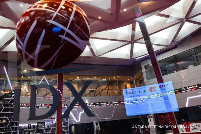 Ini saham-saham yang akan mengisi indeks IDX-MES BUMN 17