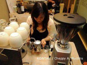 Pendidik para peracik secangkir kopi nan nikmat