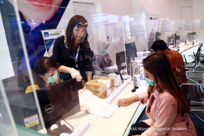 Mandiri AXA General Insurance hadirkan layanan klaim berbasis digital