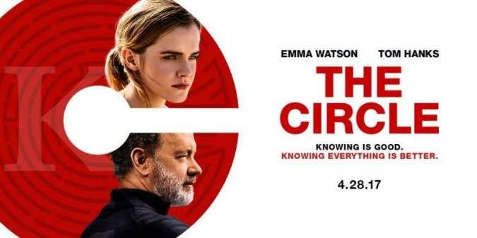 Dibintangi Emma Watson, sinopsis film The Circle di bioskop Trans TV 22 Januari 2021