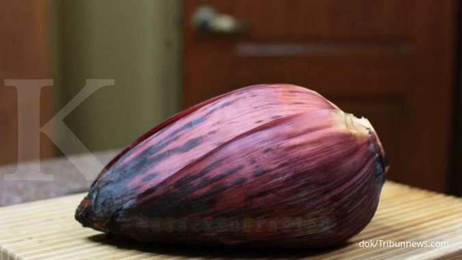 6 Manfaat jantung pisang untuk kesehatan: menurunkan berat badan sampai tekanan darah