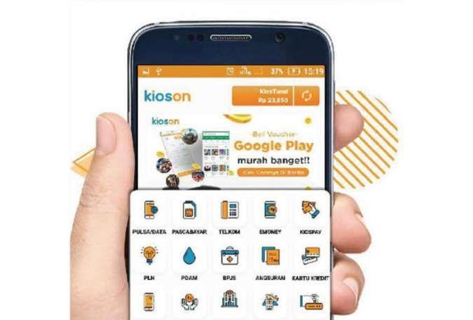 Perkuat bisnis digital, Kioson (KIOS) rombak susunan direksi
