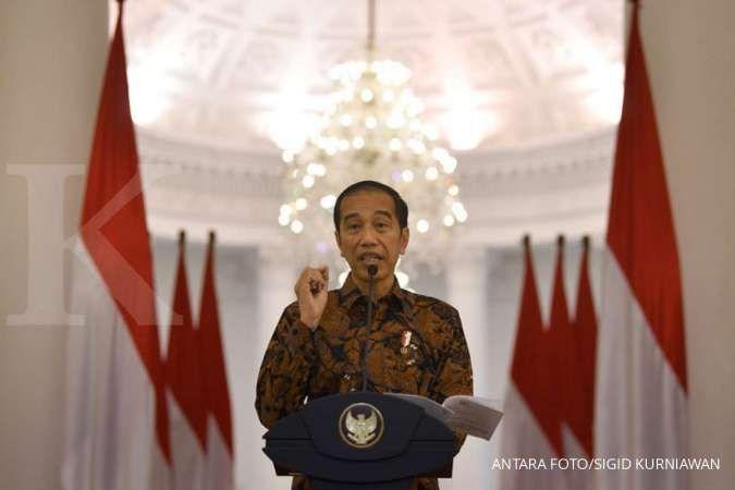 Kabar baik, obat virus corona telah ada, Jokowi pesan sebanyak 2 juta