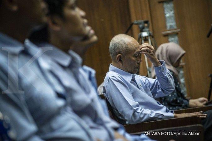 Nusa Konstruksi Enjiniring (DGIK) bakal bayar denda Rp 85 miliar dengan menjual aset