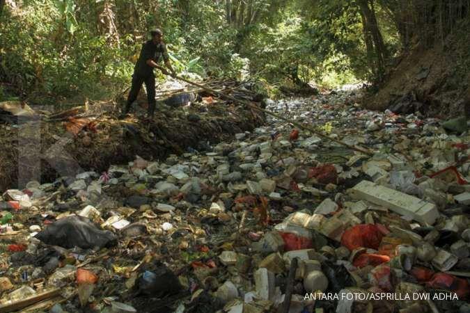 Jadi masalah lingkungan, pengelolaan sampah harus dipacu