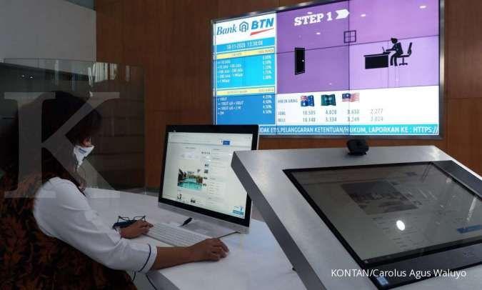 BTN realisasikan KPR subsidi untuk 53.000 unit rumah hingga Mei 2021