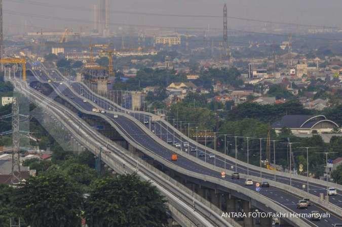 Ini alasan Tol Jakarta - Cikampek II (Elevated) berganti nama Jalan Layang MBZ