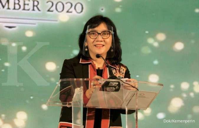 Pacu inovasi IKM pangan, Kemenperin gelar Indonesia Food Innovation (IFI) 2020