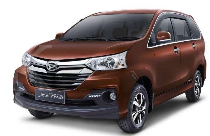 Lelang mobil dinas di Jakarta, Daihatsu Xenia harga pembukaan Rp 42 juta, 2 unit